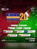 Programa especial Euro Festival Virtual 21