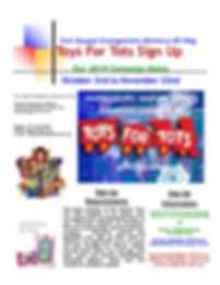 2019 Toys for Tots Registration Flyer.jp