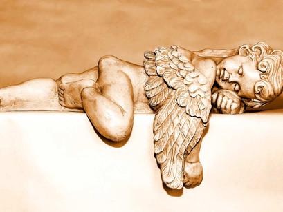 Памятники из мрамора - обзор, характеристики, плюсы и минусы в Российской действительности.