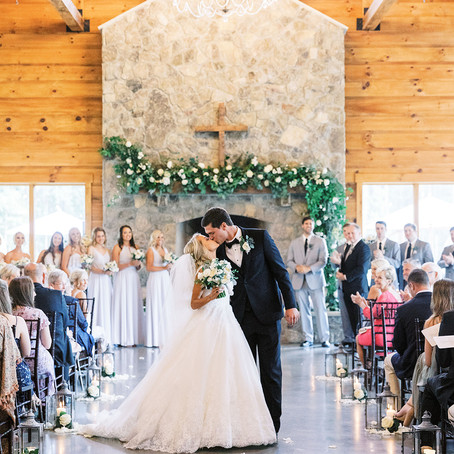 Brooke and Zack: Classic and Timeless Summer Wedding