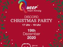 Online-Weihnachtsfeier!