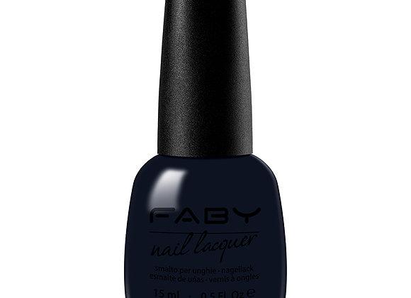 Lady Hyde - Faby nagellak