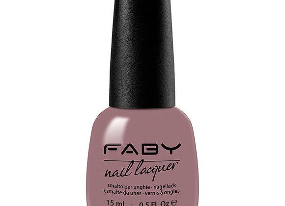 Day & Night - Faby nagellak