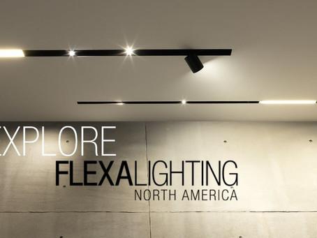 Manufacturer Spotlight Series: Flexalighting