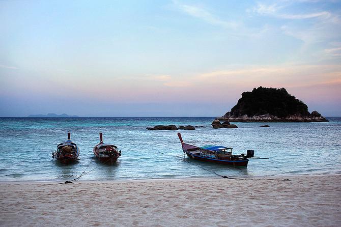 фото: Таиланд, февраль '15