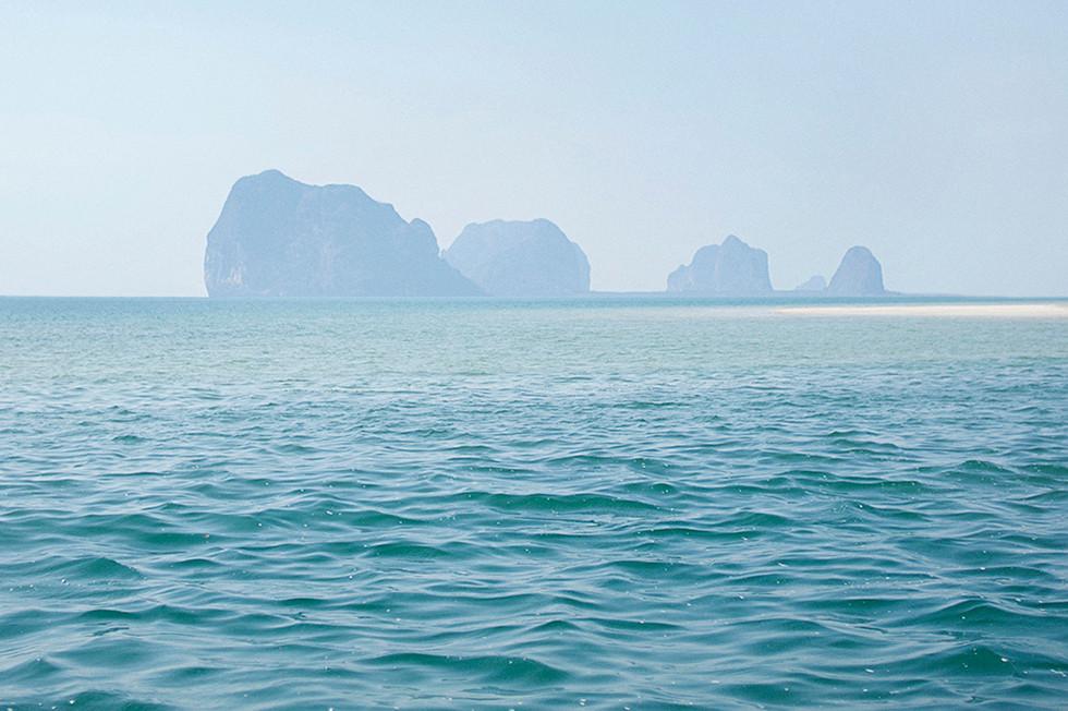 Trang, Thailand