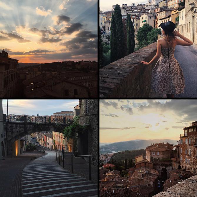 Италия, июль '15