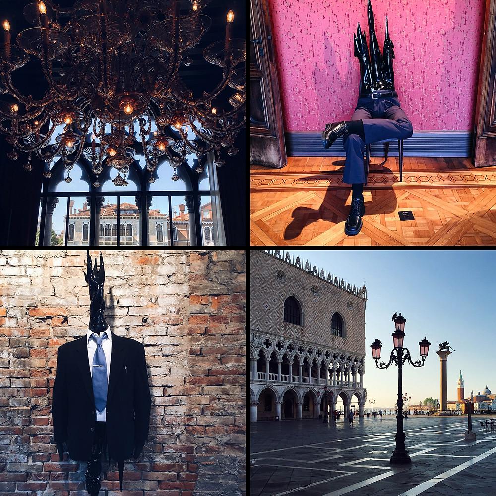 выставка Glasstress, Венеция