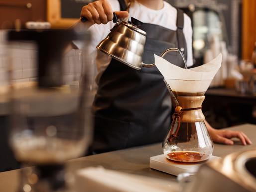 Coffee Break : Chemex