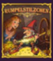 Rumpelstilzchen Märchen Illustration Rechte Tournee Theater Hamburg