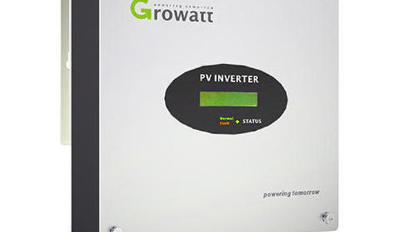 Growatt Inverter 10 KW