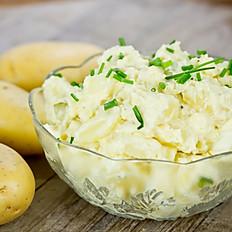 Latin Potato Salad  /  Ensalada de Papa