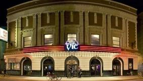 VIC THEATRE