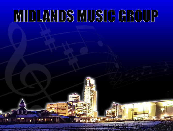 Welcome To Midlands Music Group (MMG)