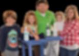 Ryan Donaghey Family