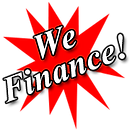 We offer Financing for NEW HVAC Systems