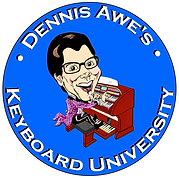 BRAND NEW from Dennis Awe