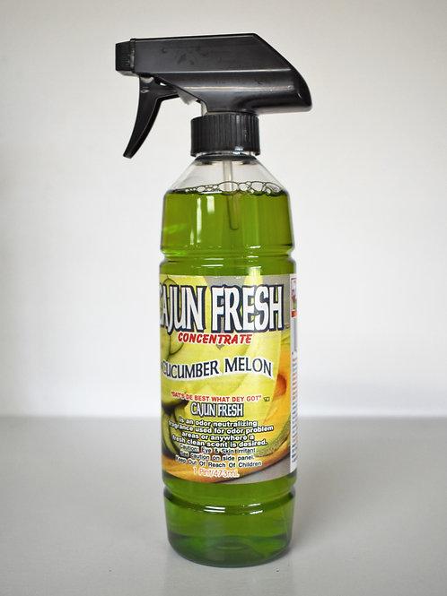 """Cajun Fresh """"Cucumber Melon"""" Concentrate Odor Neutralizer"""