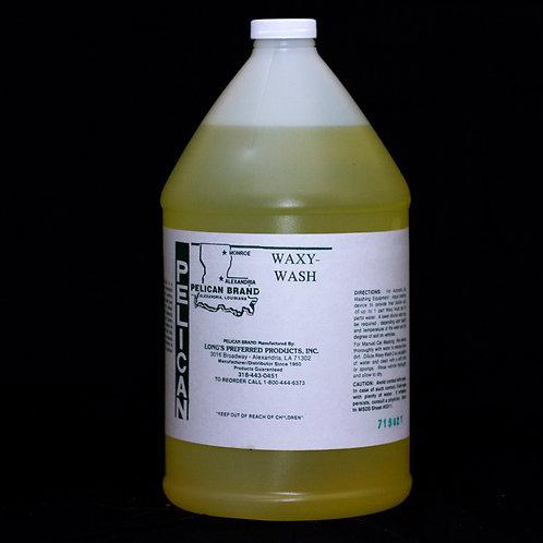 Waxy Wash