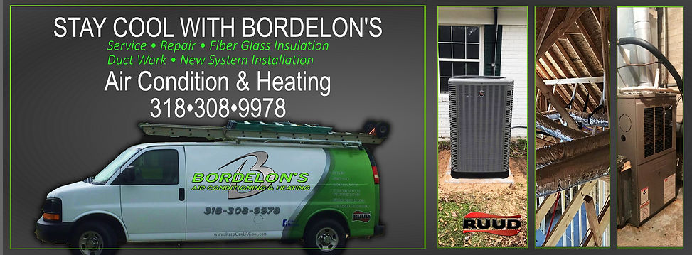 Bordelon's Air Conditioning & Heating for Alexandria