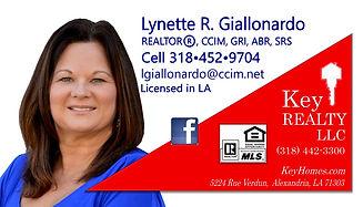 Lynette Giallonardo