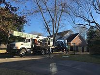 Bucket & Crane Services