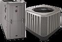 Bordelon's New HVAC SYSTEMS with Finanacing!