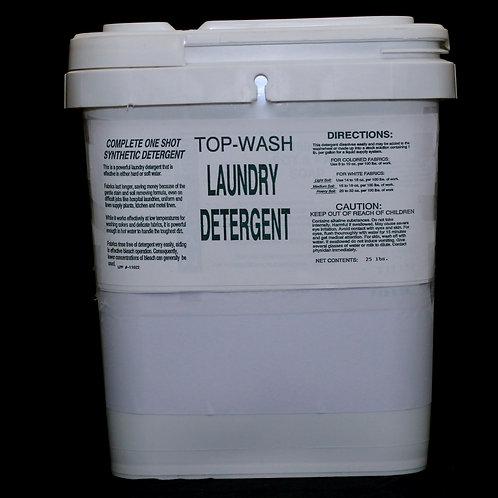 Top Wash Laundry Detergent