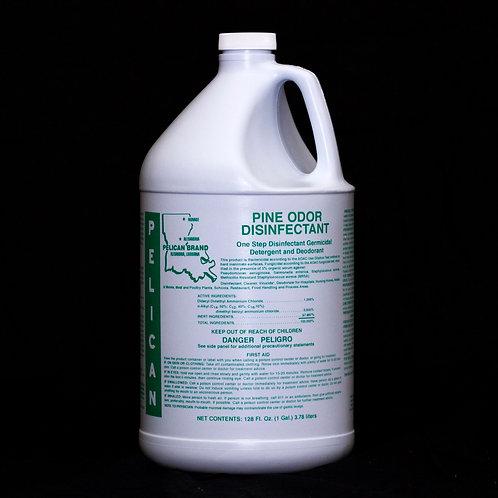 Pine Odor Disinfectant