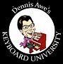 Dennis Awe Keyboard UniversityLogo