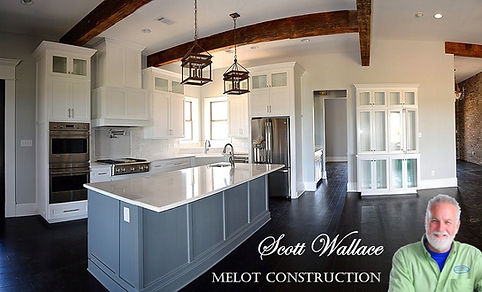 Scott Wallace Melot Construction