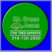 Mr. Green Jeans Tree Service