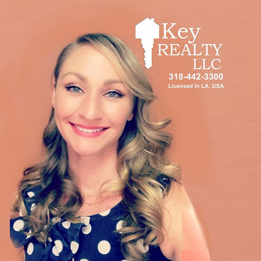 Helen Chatman. REALTOR Key Realty