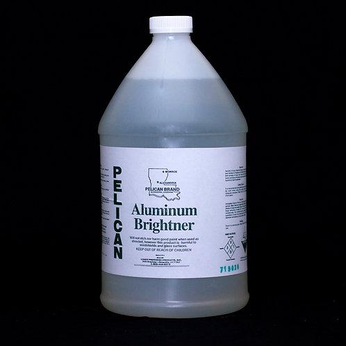 Aluminum Brightner