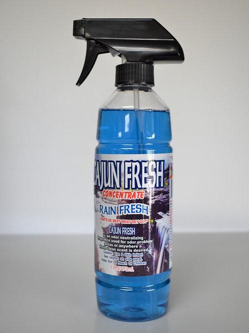 "Cajun Fresh ""Rain Fresh"" Concentrate Odor Neutralizer"
