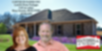 Mary Sonnier, Realtor with Home Builder Johnny Carter of Carter Builders Inc
