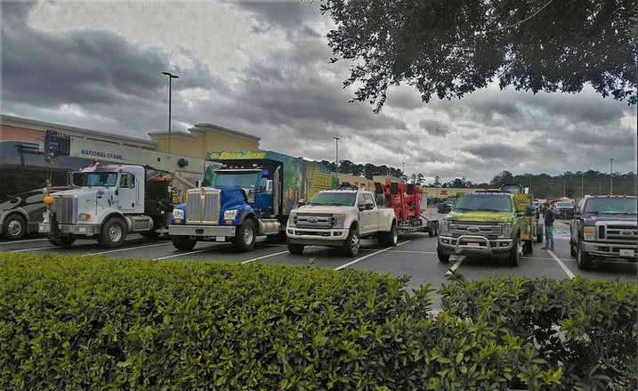 Hurricane Response Team