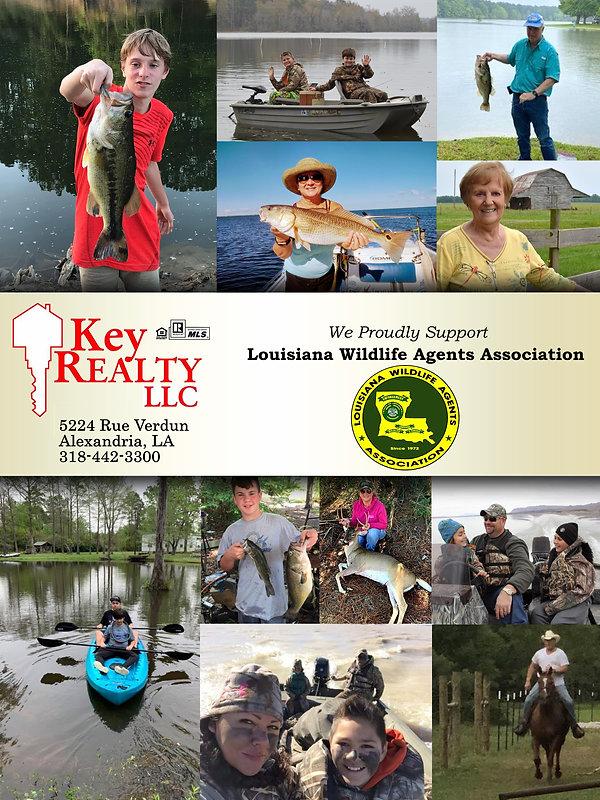 Louisiana Wildlife Agents Association