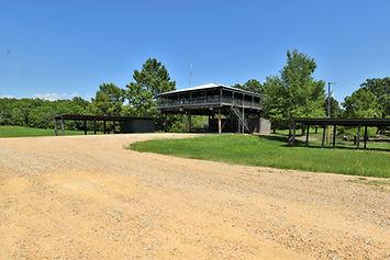 Catahoula Lake Duck Lodge