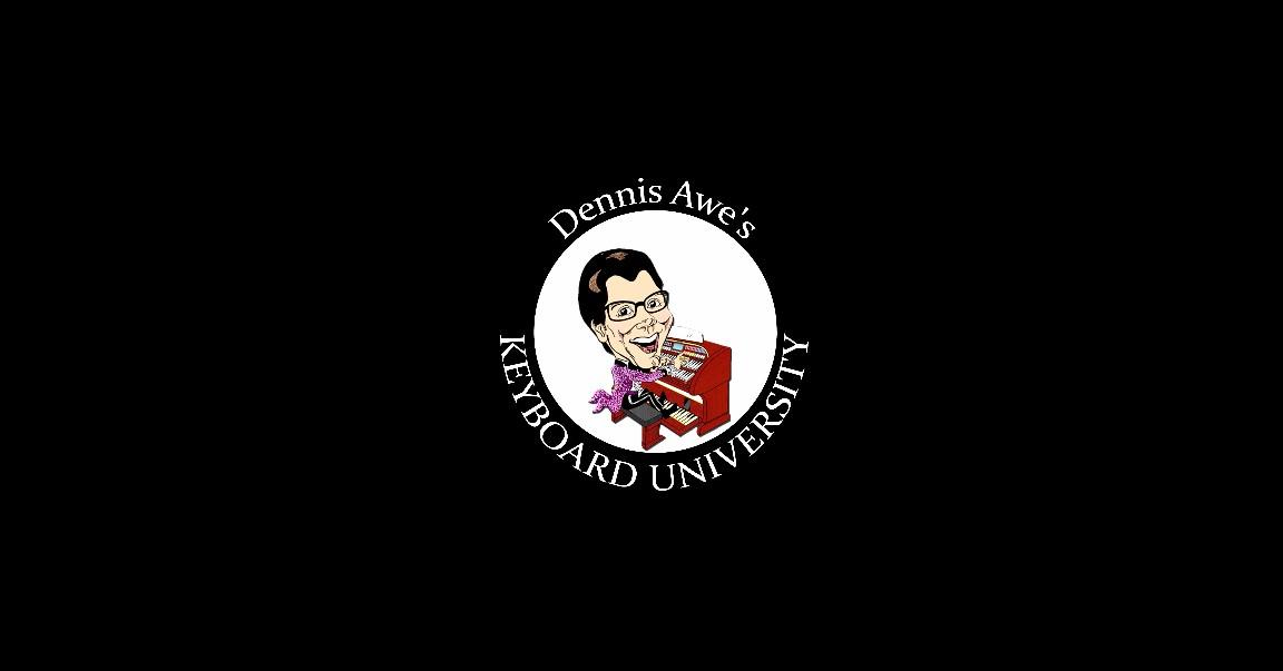 Dennis Awe's Keyboard University