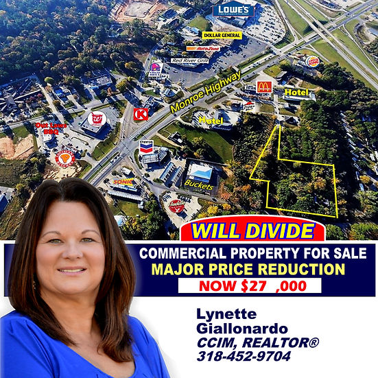 Prime Commercial Real Estate