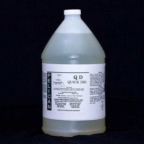 Q D Quick Dry