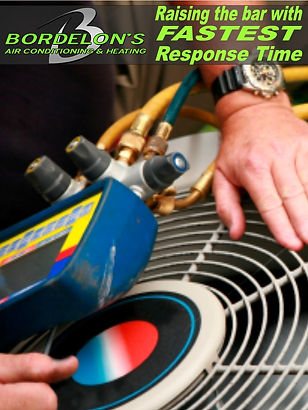 Bordelon's HVAC Service