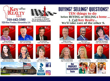 Key Realty LLC