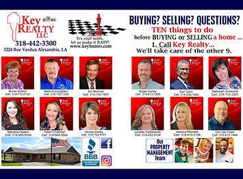 Key Realty LLC
