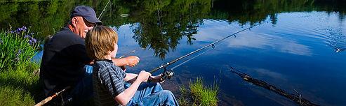 Great Fishing in Cenla!