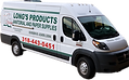 Long's Products Delivers