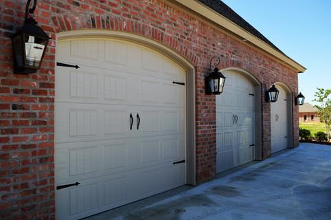 Garage Door...