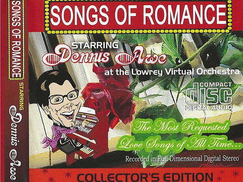 Songs of Romance Collectors Edition