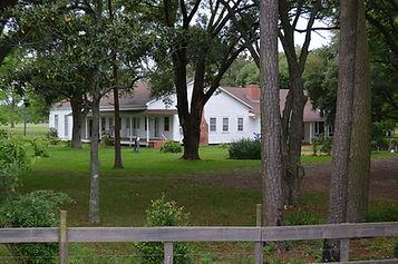 Pake's RV Park  & Cabins Kateland Plantation